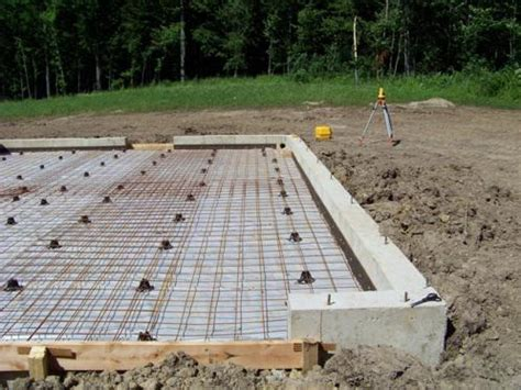 Cost To Pour Garage Foundation by Baltimore Concrete Commercial Contractors Baltimore