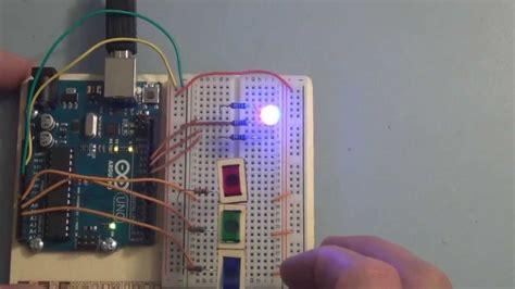 tutorial arduino uno youtube arduino uno tutorial about pulse width modulation pwm