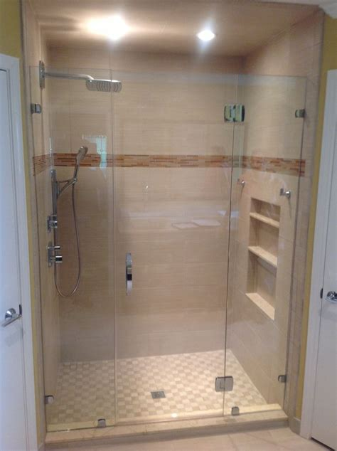 Glass Shower Doors Houston 1000 Images About Frameless Shower Doors On