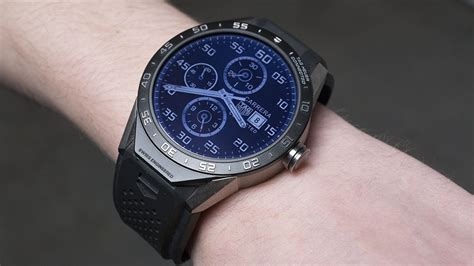 Harga Ve 20 tag heuer connected review a great 300 smartwatch for