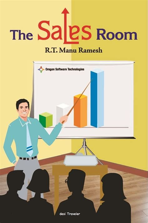 the room book review the sales room book review