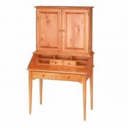 Classic Office Desk Office Desks Heirloom Solid Pine Classic Office Desk 40 W