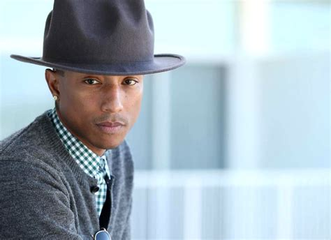 Williams New by Pharrell Williams News Metrolyrics