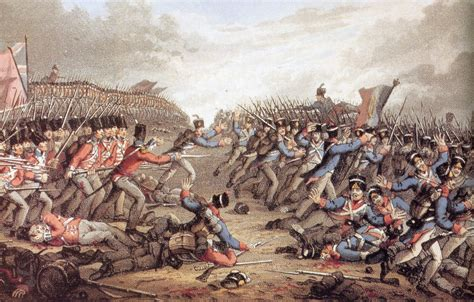 0007539401 waterloo the history of a short note on the battle of waterloo steemit