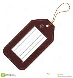 luggage tag royalty free stock images image 21714779