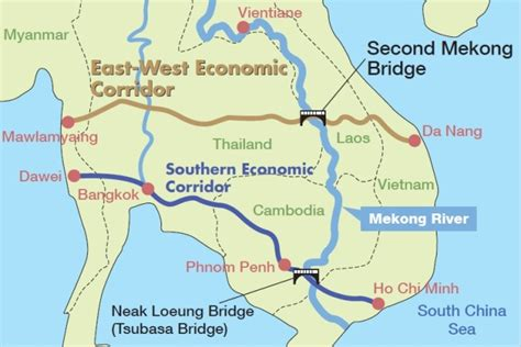East West Detox Thailand by 10 Years After Jica Assisted The Construction Of 2nd Thai