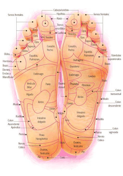 imagenes masajes relajantes pies reflexologia del pie