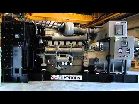 sterling generators diesel generator sets manufacturer  supplier youtube