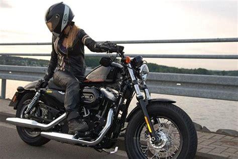 Chopper Motorr Der Mit 48 Ps by Motorrad Testberichte F 252 R Chopper Cruiser Motorr 228 Der