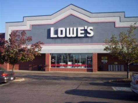 lowe s home improvement 501 so hurstbourne pkwy