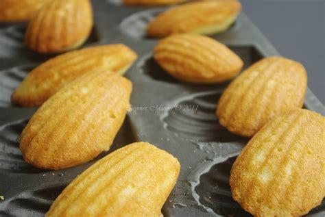madeleine cookie recipe www pixshark com images galleries with a bite