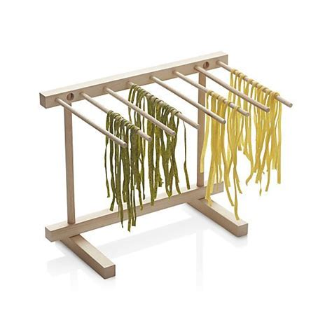 Fresh Pasta Drying Rack by To Be The O Jays And Pasta On