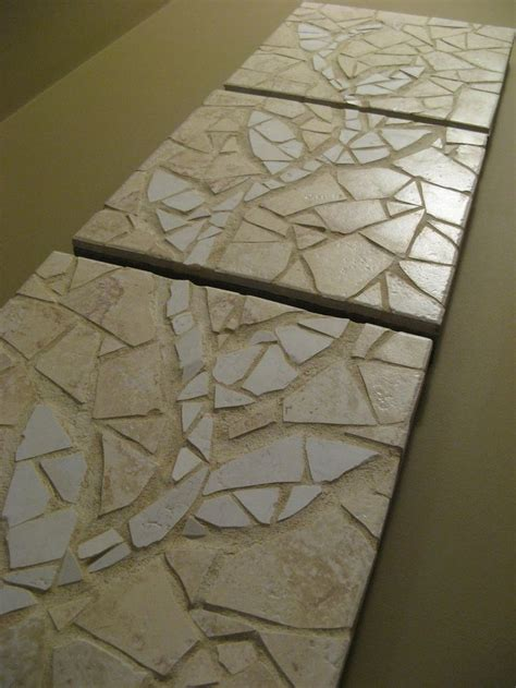what to do with leftover tile 17 best images about tile craft ideas on pinterest glass