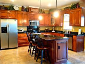 ideas for above kitchen cabinet space matchless small kitchen island with seating also space