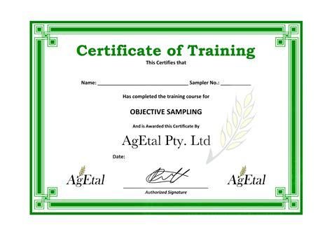 certificate template doc service certificate sample doc fresh