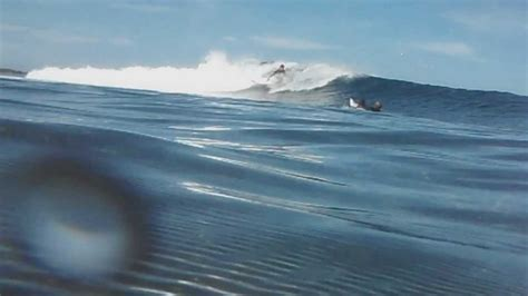sumbawa lakey cobblestones surf youtube
