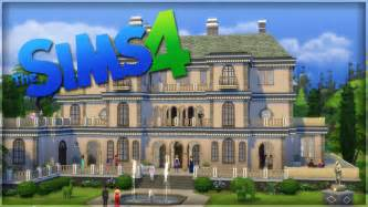 one million simoleon house challenge sims 4 with josh