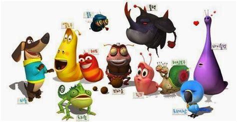 film larva berasal dari my blog download animasi larva season 2 hiburan untuk
