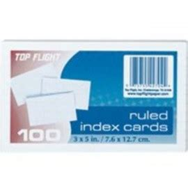 make your own index cards index cards pala supply company inc