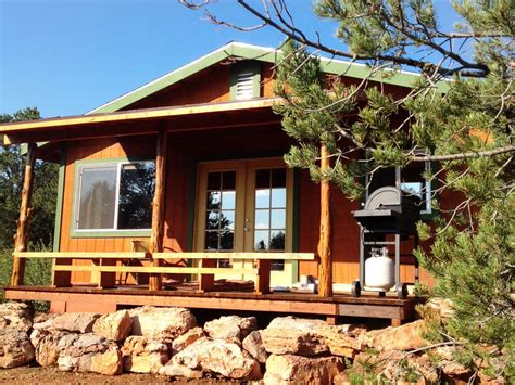 Grand Cabin Rentals by Ash Fork Cabin Rental Rustic Charm Near Grand
