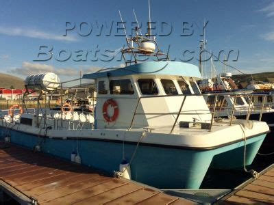 catamaran for sale ireland workboats for sale used boats and yachts for sale