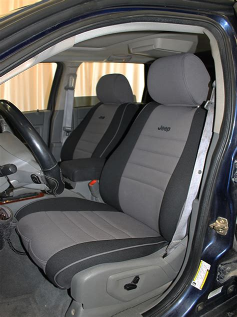 2005 Jeep Grand Seat Covers Jeep Seat Cover Gallery