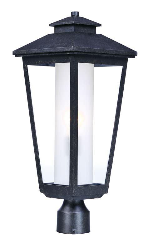 Outdoor Lighting Warehouse Aberdeen 1 Light Outdoor Post 2140clftat Warehouse Lighting