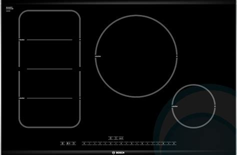 induction cooking bosch bosch induction cooktop pin875n14e appliances