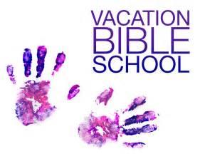 Vacation bible school clip art