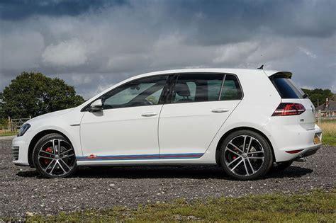 Racing Stripes Aufkleber by Volkswagen Golf Mk 7 Martini Racing Stripe Decal