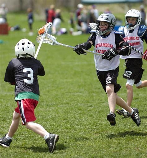 steamboat youth lacrosse lacrosse a growing game steamboattoday