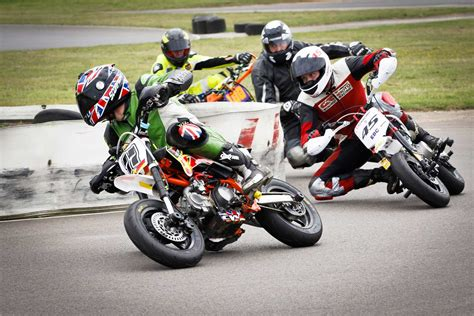 Supermoto Pit Bike racing and the NMRRC: Why YOU should