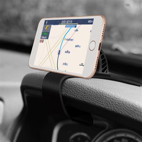Patchworks Universal Magnetic Phone Holder Car Mount Set Original universal adjustable dashboard car phone holder magnetic mount holder clip stand for samsung