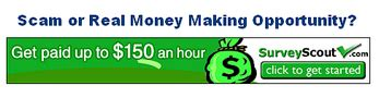 Make Money Online Surveys Reviews - make money online survey scout review is survey scout a