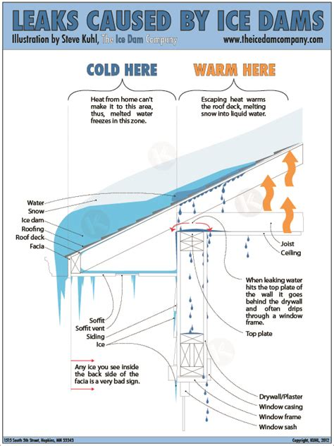 does homeowners insurance cover roof leaks from dams
