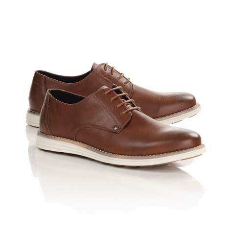 brown shoes mens brown derby shoes