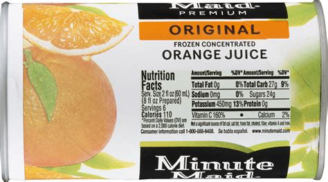 b protein nutrition facts orange juice from concentrate nutrition facts besto