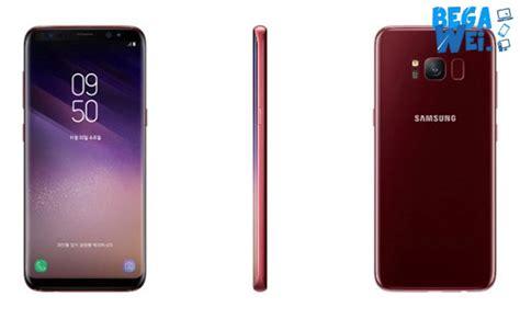 Harga Samsung S8 Di Cina harga samsung galaxy s8 lite dan spesifikasi juli 2018