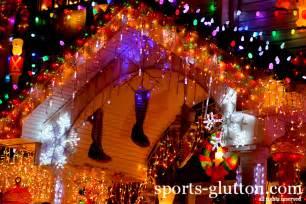 christmas light new york christmas decorating