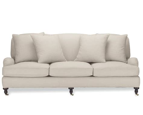 william sonoma by lee indusrties bedford sofa 3250