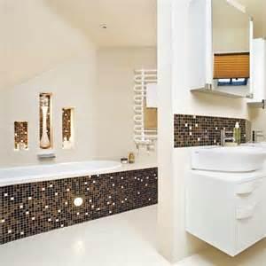 Best Colour Tiles For Small Bathroom Ba 241 Os Con Estilo
