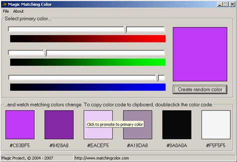 matching color schemes download matching color software magic matching color
