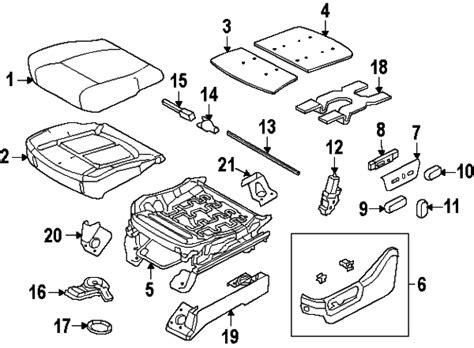 ford  lariat driver seat wiring diagram