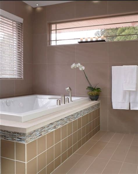 pictures of tile around bathtub exle of tiling around windows home sweet home pinterest