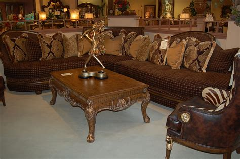 Fabric living room castle fine furniture