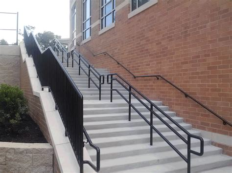 handrails commercial photo gallery photo gallery