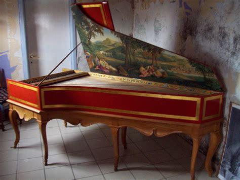 clavecin dowd