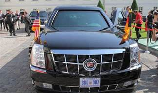 Car Used By Usa President The Most Remarkable Cars Used By World Leaders And Royalties