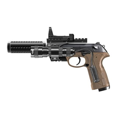 Airgun Beretta Px4 Recon 177 umarex usa beretta px4 recon 177