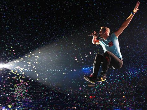 coldplay best vote who should be nominated for the brit awards 2013